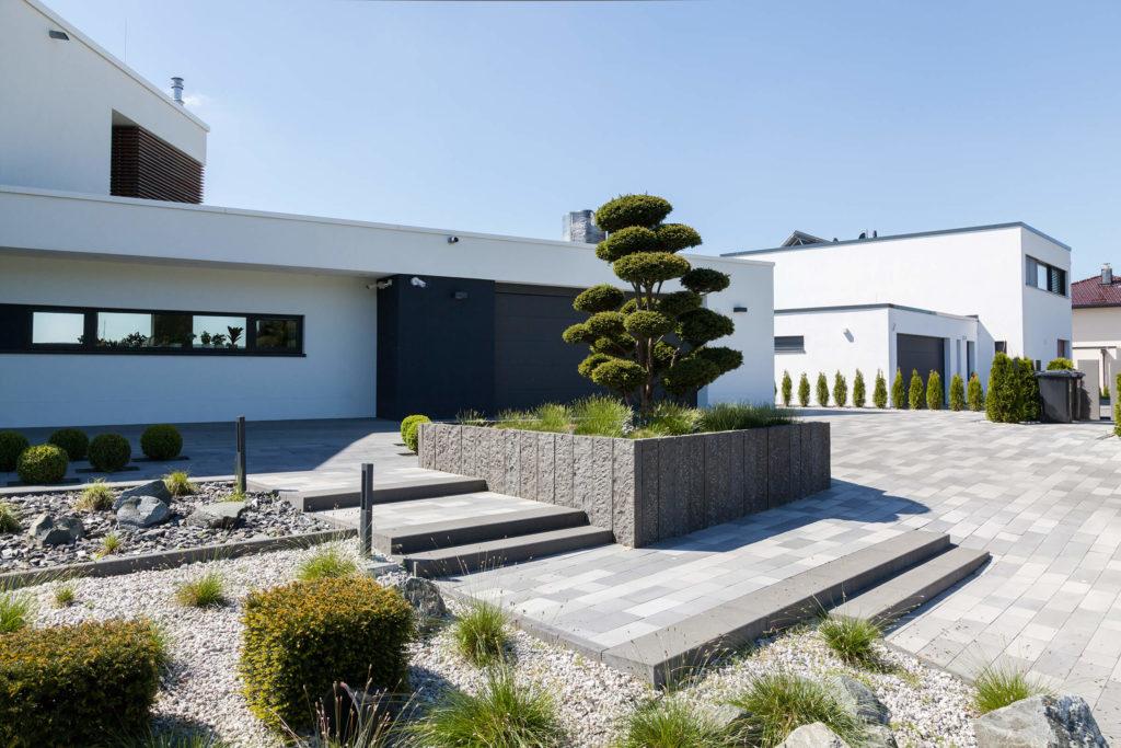Hausgärten bei Bornemann Ihr Gartenprofi GmbH in Plauen